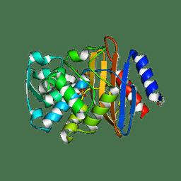Molmil generated image of 4ua6