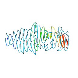 Molmil generated image of 4ufq