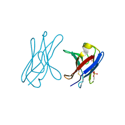 Molmil generated image of 4unv