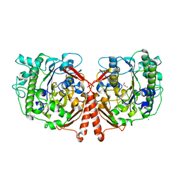 Molmil generated image of 4uph