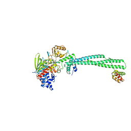 Molmil generated image of 4uvb