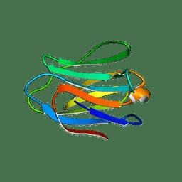 Molmil generated image of 4uw4