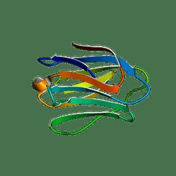 Molmil generated image of 4uw6