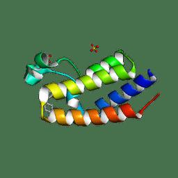 Molmil generated image of 4uyg