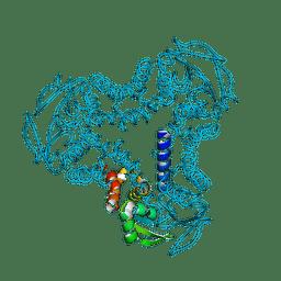 Molmil generated image of 4uyi
