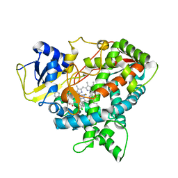 Molmil generated image of 4uyl