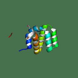 Molmil generated image of 4uz0