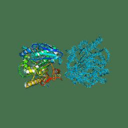 Molmil generated image of 4uzq