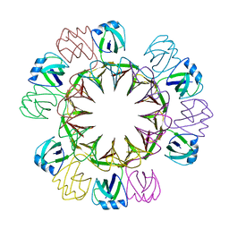 Molmil generated image of 4uzr