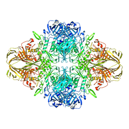 Molmil generated image of 4v41