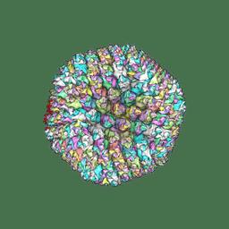 Molmil generated image of 4v4u
