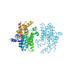 Molmil generated image of 4w1o