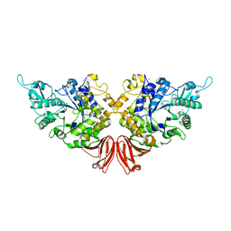 Molmil generated image of 4wf7