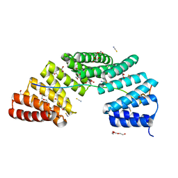 Molmil generated image of 4wnd
