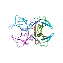 Molmil generated image of 4wo0