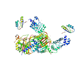 Molmil generated image of 4wwu