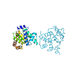 Molmil generated image of 4x2e