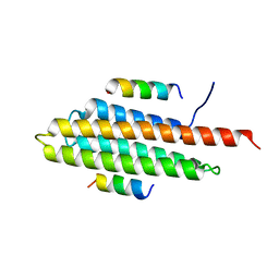 Molmil generated image of 4xef