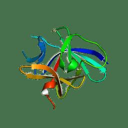 Molmil generated image of 4xfu