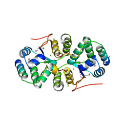 Molmil generated image of 4xgr