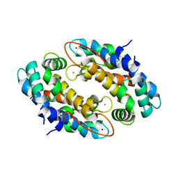 Molmil generated image of 4xjk