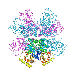 Molmil generated image of 4xk2