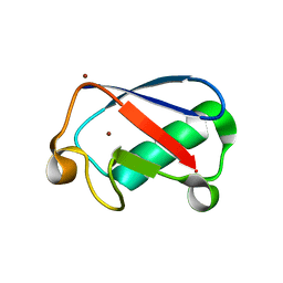 Molmil generated image of 4xok