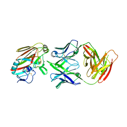 Molmil generated image of 4xrc