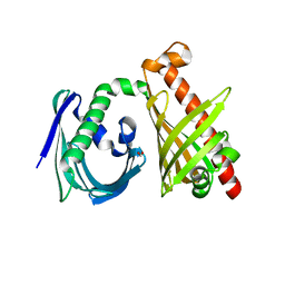 Molmil generated image of 4xrt