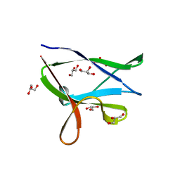 Molmil generated image of 4y0g