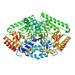 Molmil generated image of 4y0i