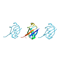 Molmil generated image of 4y1h