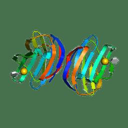 Molmil generated image of 4y1u