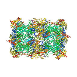 Molmil generated image of 4y6a