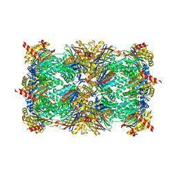 Molmil generated image of 4y7w