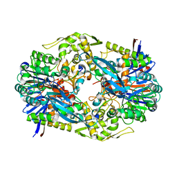Molmil generated image of 4yf9