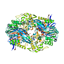 Molmil generated image of 4yfb