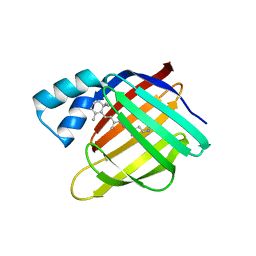 Molmil generated image of 4ygh
