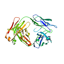 Molmil generated image of 4ygv