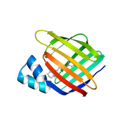 Molmil generated image of 4ygz