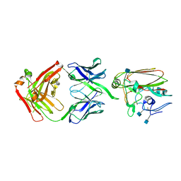 Molmil generated image of 4yk4