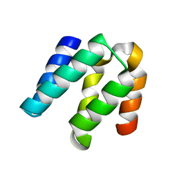 Molmil generated image of 4ykd
