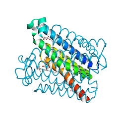 Molmil generated image of 4yl3