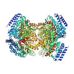 Molmil generated image of 4ylh