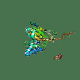 Molmil generated image of 4yn1