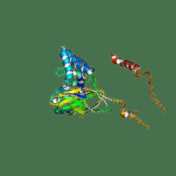 Molmil generated image of 4yn2