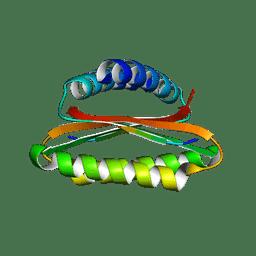 Molmil generated image of 4ynl