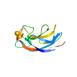 Molmil generated image of 4yw7