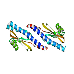 Molmil generated image of 4ywz