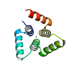 Molmil generated image of 4yy2